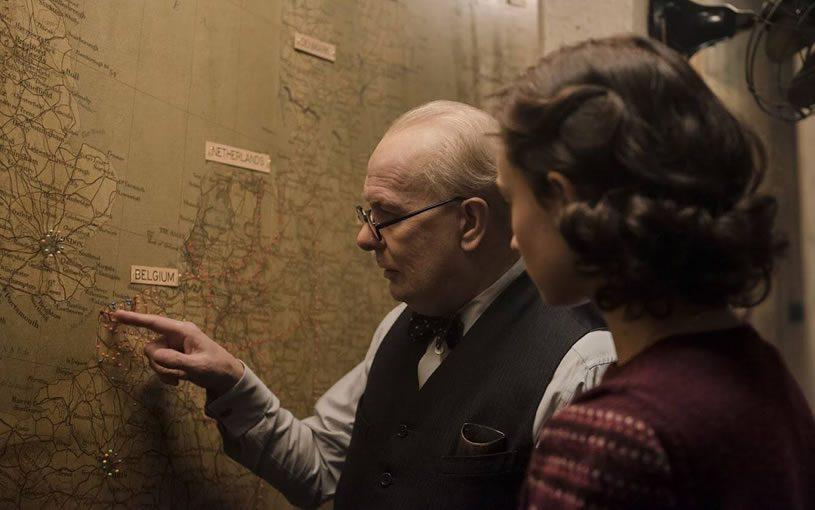ウィンストン・チャーチル/ヒトラーから世界を救った男
