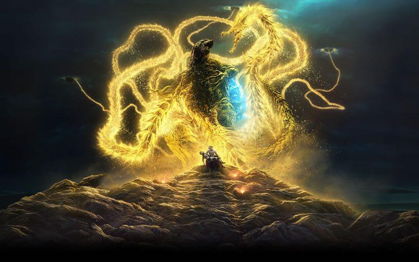 GODZILLA 星を喰う者